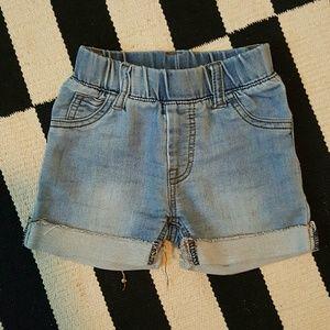 Beau Hudson Shorts